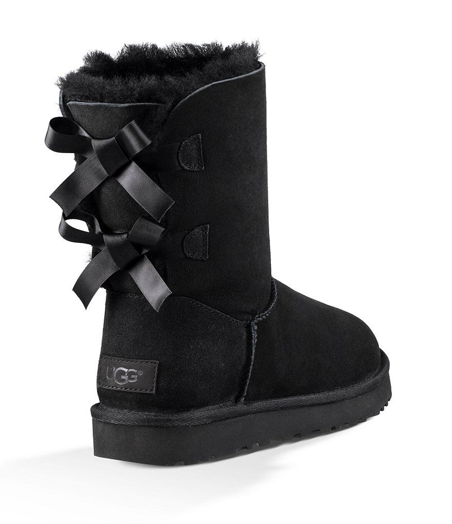 109c94053d3 Shop for UGG® Bailey Bow II Boots at Dillards.com. Visit Dillards.com to  find clothing