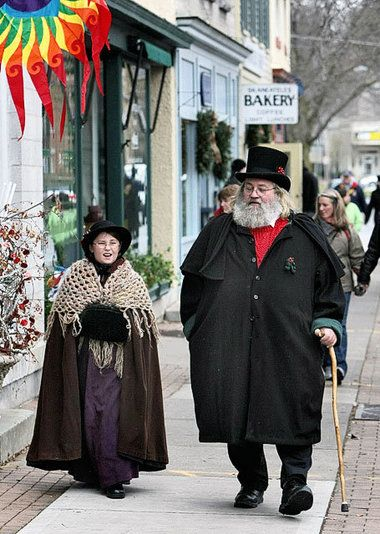 novemberdecember perfect time to visit skaneateles ny dickens christmas in skaneateles - Skaneateles Christmas