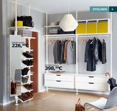 Meubles de salle de bain avec caissons cuisine ikea recherche google cham - Ikea meuble dressing ...