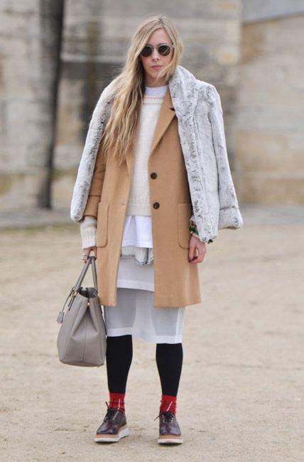 Daniella Robins - Paris
