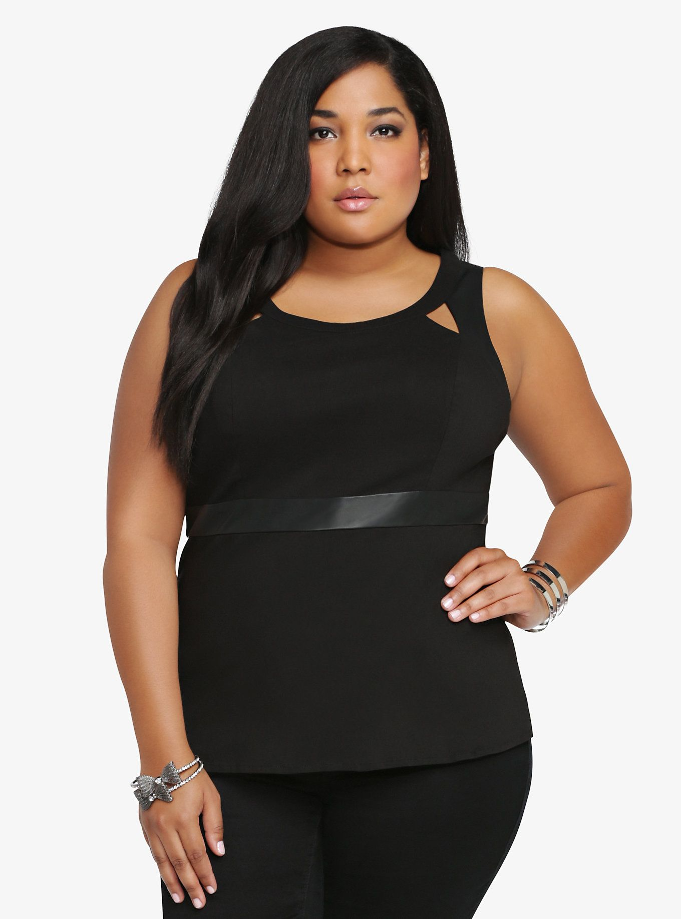 81c7b49d6e Shop affordable plus size clothing   fashion on clearance from Torrid. Find plus  size clothes