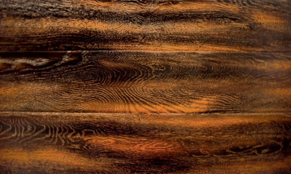 Zebra Wood Grain Laminate Flooring Home Sweet Home Pinterest