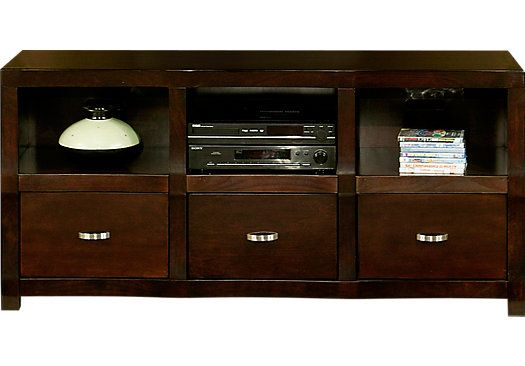 Picture Of Eldon Square Console From TV Consoles Furniture