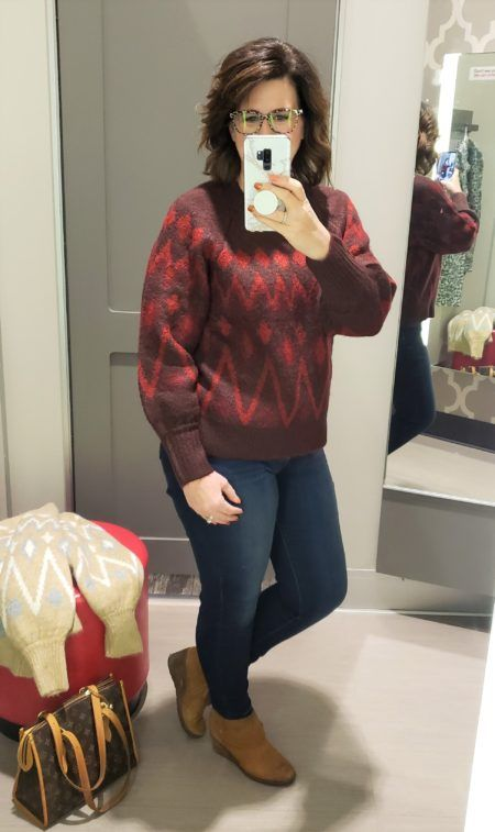 Cynthia Janine Minnesota Blogger Recipe Fashion