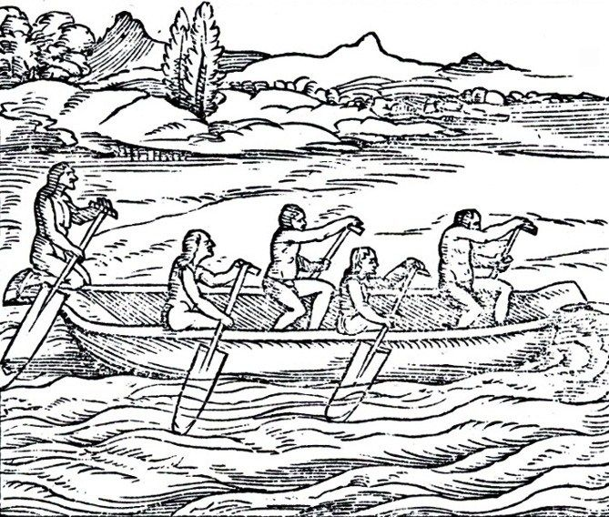 The Tainos The First Jamaicans