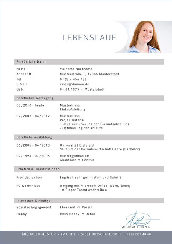 12 Wunderschon Lebenslauf Foto Grosse Fotos In 2020 Document Templates Templates Job Resume