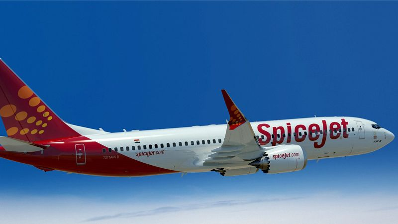 Spicejet goes high on yoga 35000 feet domestic airlines