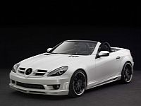 Piecha Mercedes Slk Final Performance Rs Edition Introduced