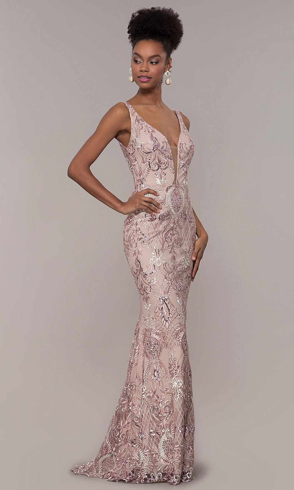 Pin on Most Beautiful Prom Dresses