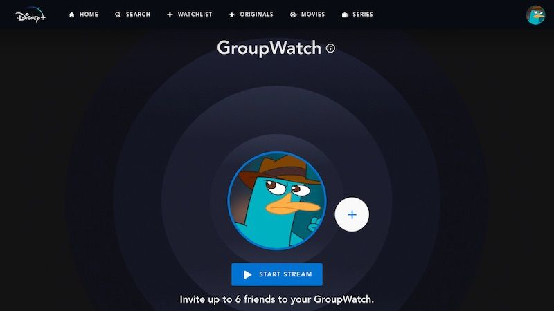 Pin By Windows Dispatch On Streaming In 2020 Disney Plus Watch Party Disney Account