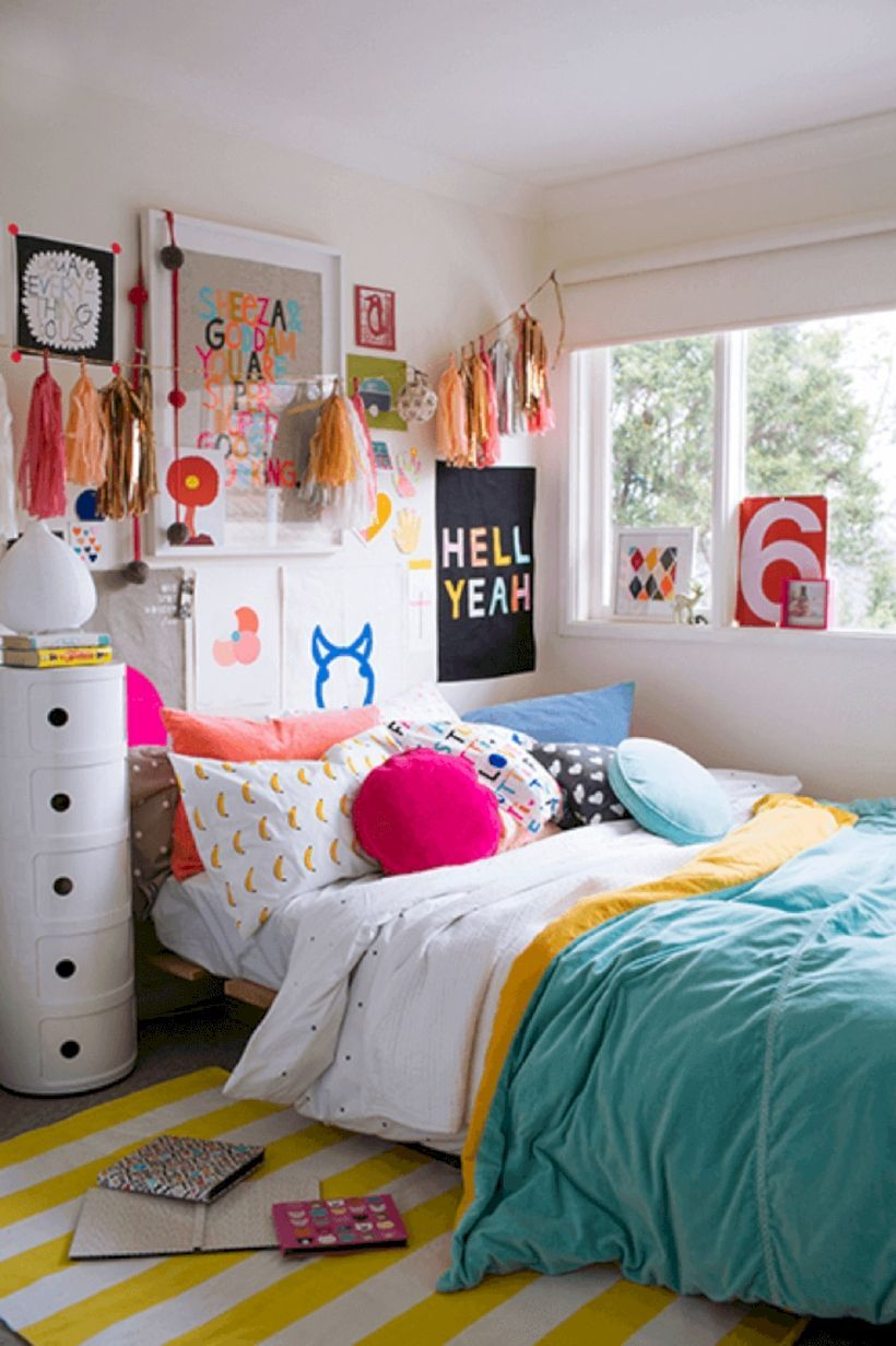 21 cute bedroom ideas girls that will make a beautiful on cute girls bedroom ideas for small rooms easy and fun decorating id=41703