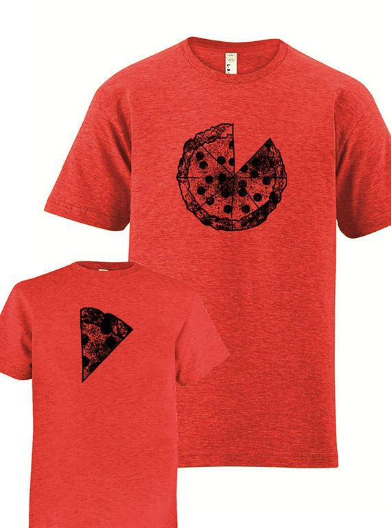 61608dd2d Pizza Shirts - Father Child Matching Dad Daughter Shirts, Pizza T shirts  new dad shirt