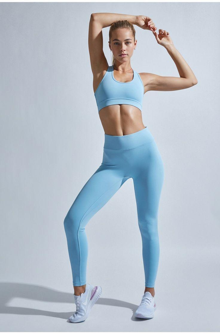 18 fitness Women shape ideas