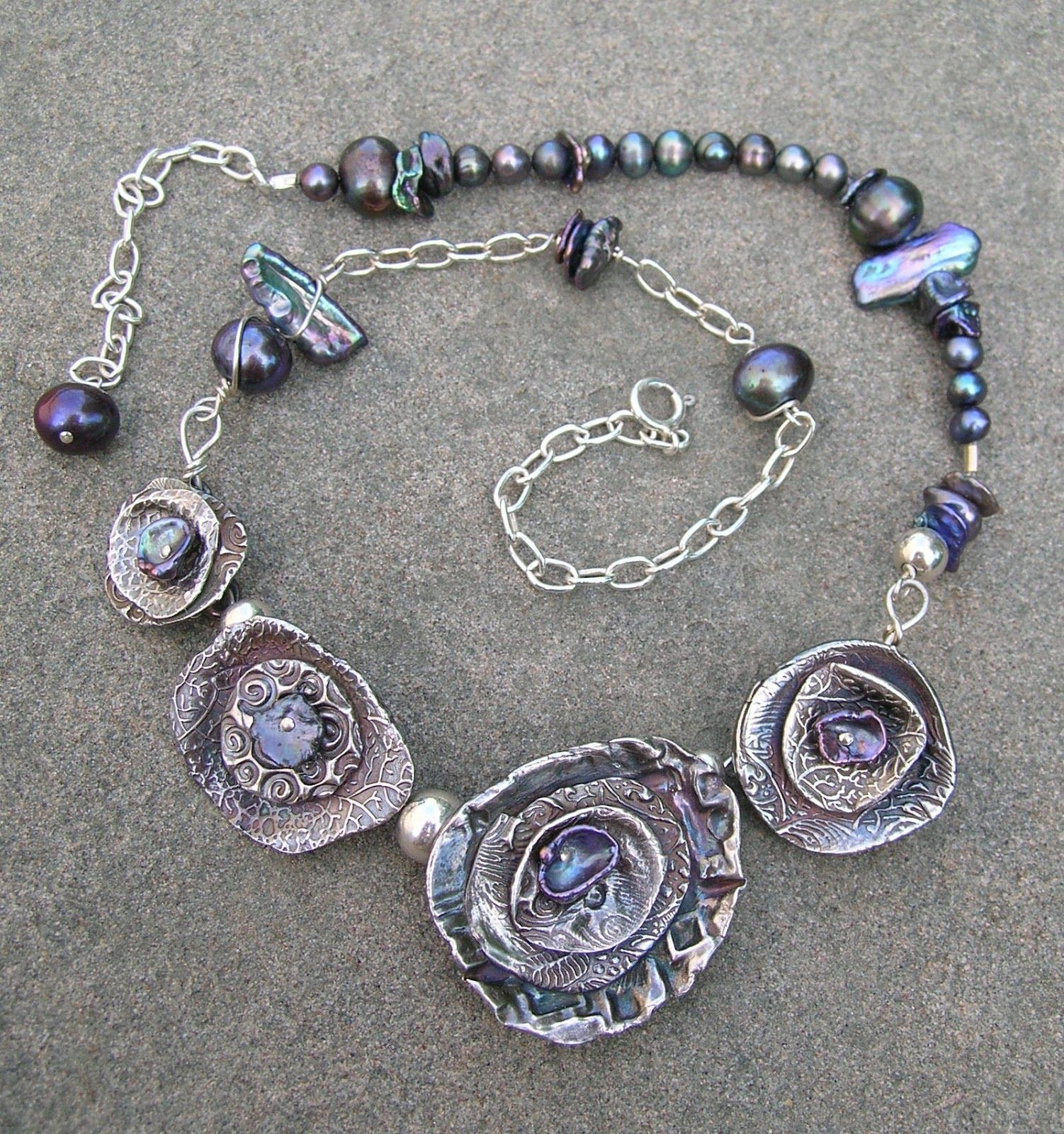 One of a Kind Jewelry for One of a Kind You: Jewelry Gallery
