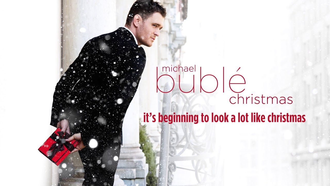 Michael Bublé - It\'s Beginning To Look A Lot Like Christmas ...