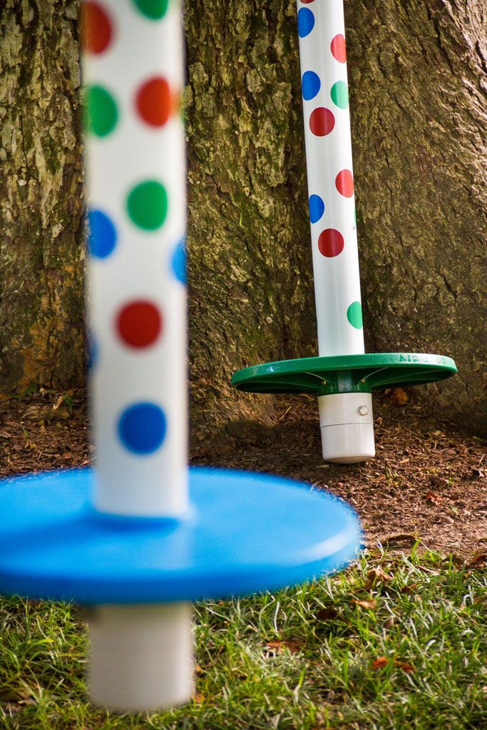 Air Pogo Xtreme Swing Pogo Swing Xtreme