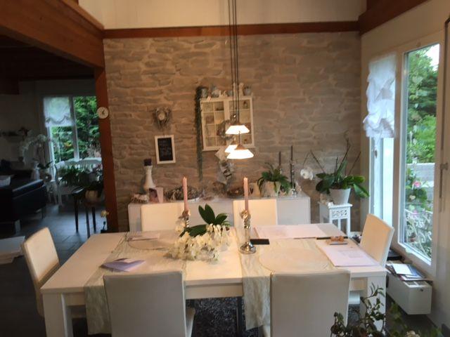 Wandverkleidung mit Stein Lajas Wandgestaltung Wohnzimmer - wohnzimmer design wand stein