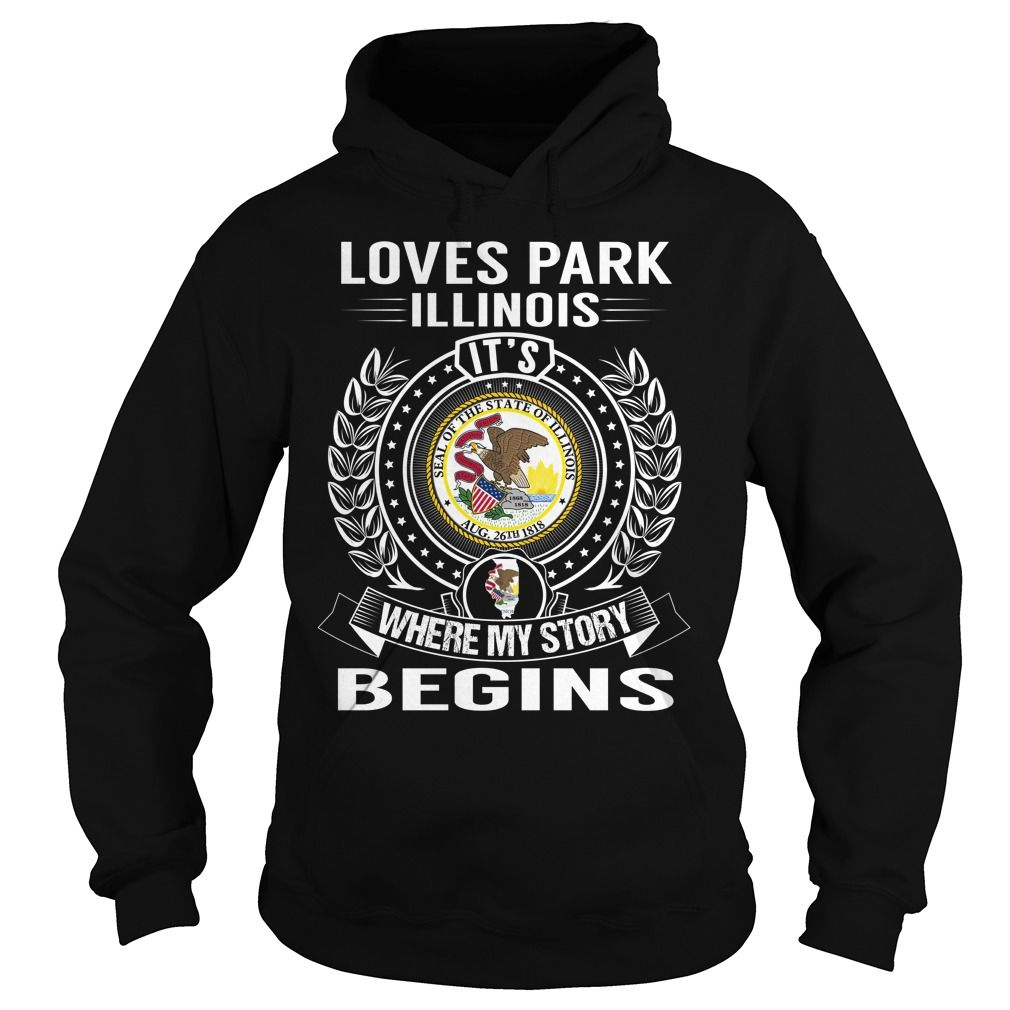 Loves Park, Illinois Its Where My Story Begins