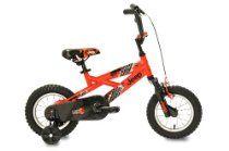 Jeep Boy S Bike 12 Inch Orange Black Boy Bike Orange Black