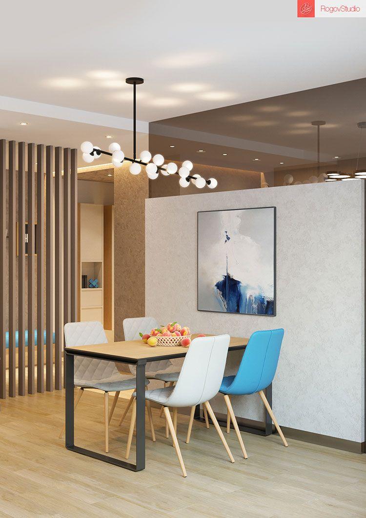 Come Arredare Una Cucina Soggiorno Di 40 Mq.Come Arredare Una Casa Di 40 Mq 5 Progetti Di Design Mini