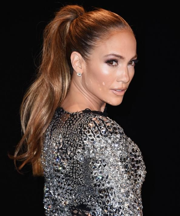 Beauty Products Jlo: Here's The Secret To Getting J.Lo's Glow