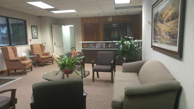 Office Space For Rent In Knoxville Long Term Short Term Virtual Office Space Virtual Office Executive Suites