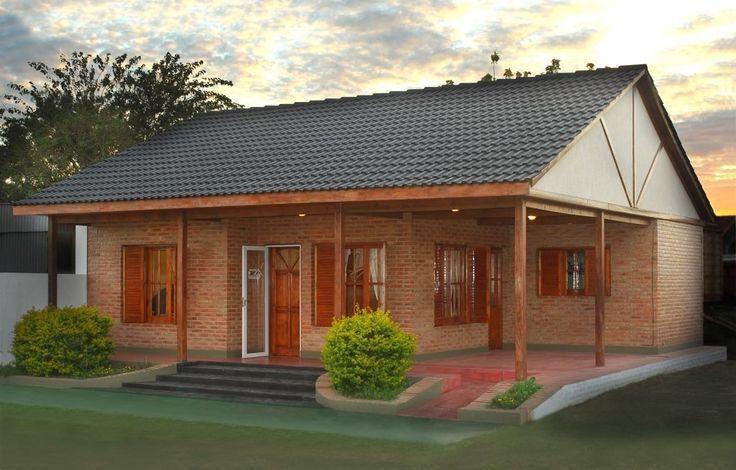 Fotos De Casa Ladrillo Visto Buscar Con Google Casa Ladrillo Visto Casa De Ladrillo Moderna Fachada De Ladrillo