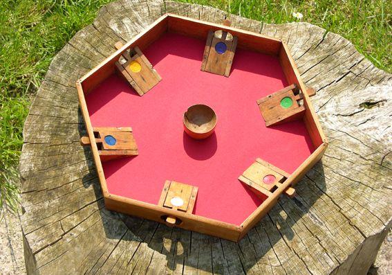 jeux en bois a fabriquer. Black Bedroom Furniture Sets. Home Design Ideas