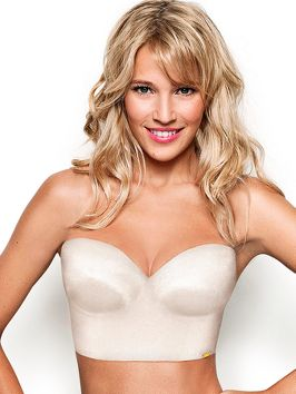 aaba54e0b5 Ultimo Miracle Low Back Strapless Bra