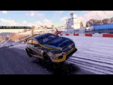 Project Cars 2 PS4 Gameplay 2017
