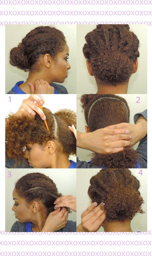 3 Easy 10 Minute Hairstyles For A Romantic Date Night Hair