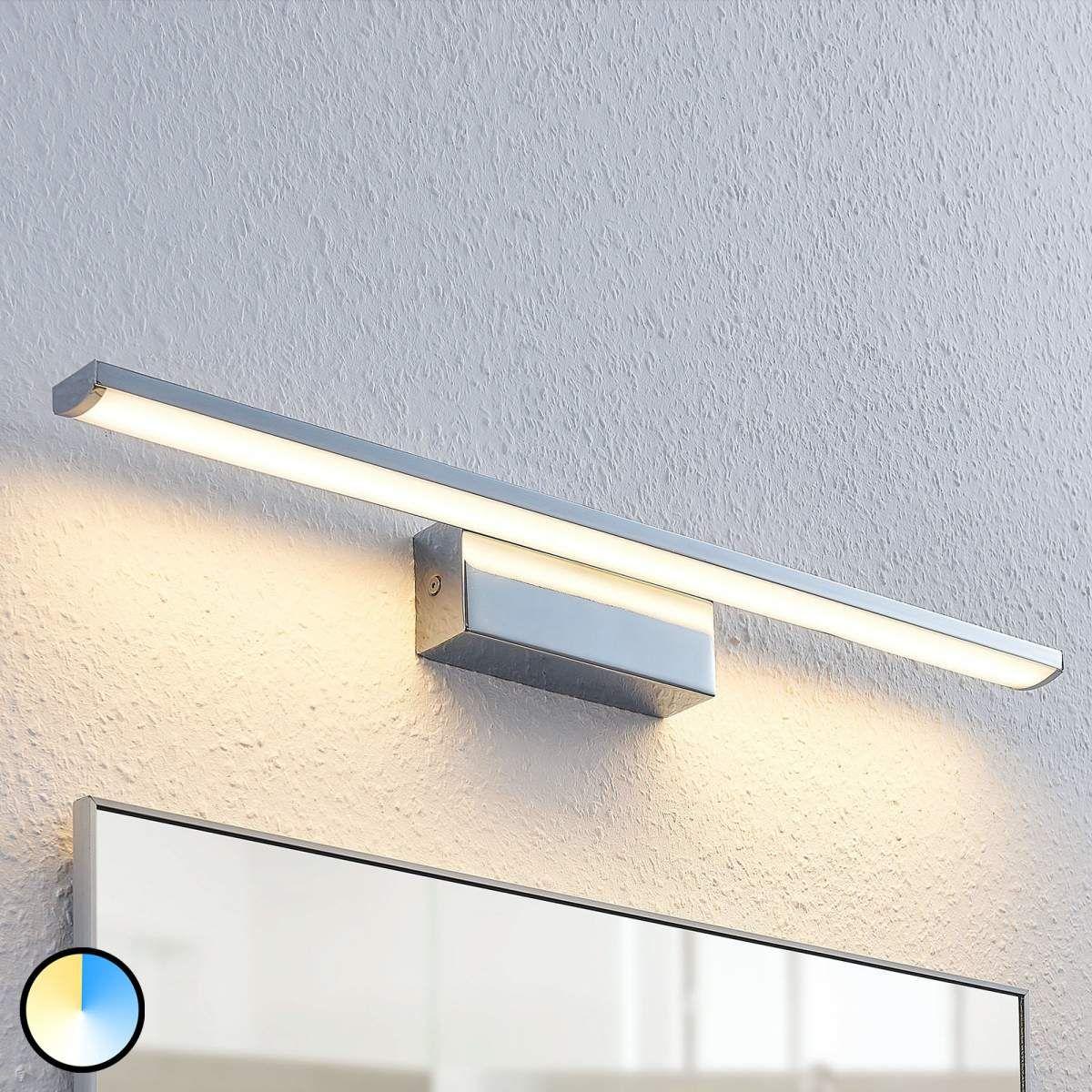 Moderne Wandleuchte Von Lindby Silber Wandleuchte Wandlampen