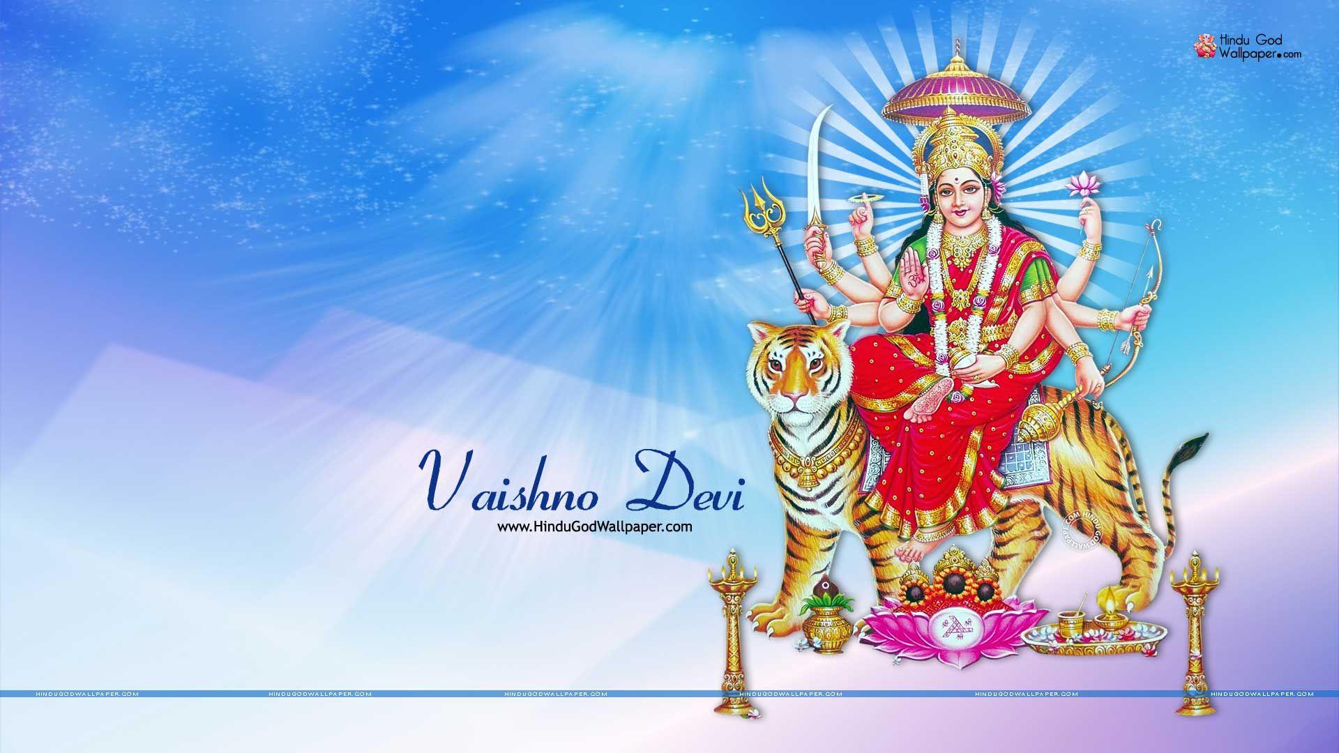vaishno devi wallpaper full size Vaishno devi, Devi