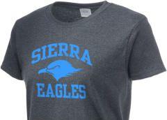 Sierra Middle School Eagles Apparel Store   Prep Sportswear