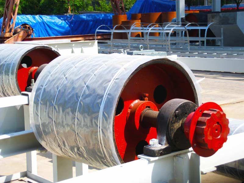 Conveyor Pulley Conveyor Pulley Belt