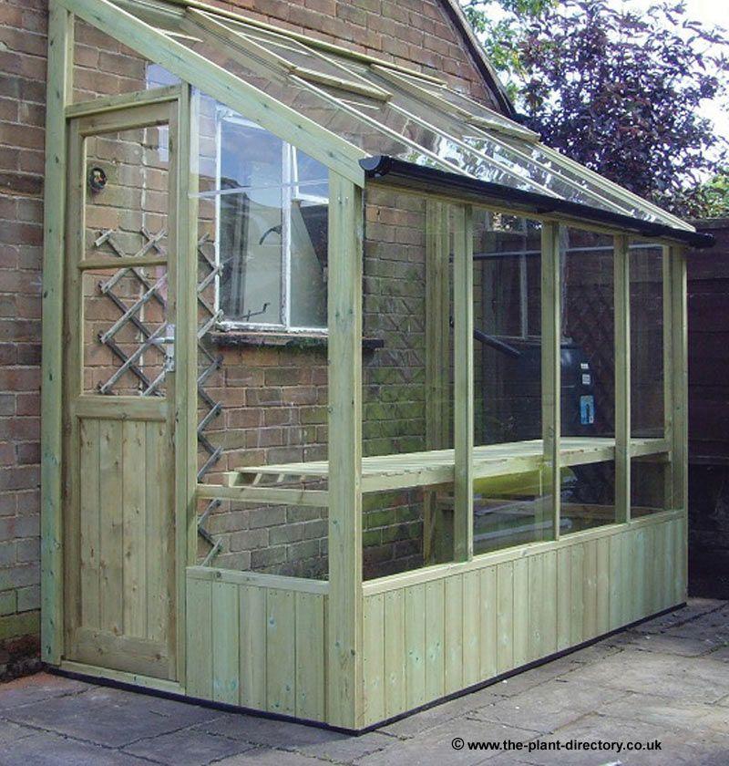 16 Fancy Wood Lean To Greenhouse Googdrive Com