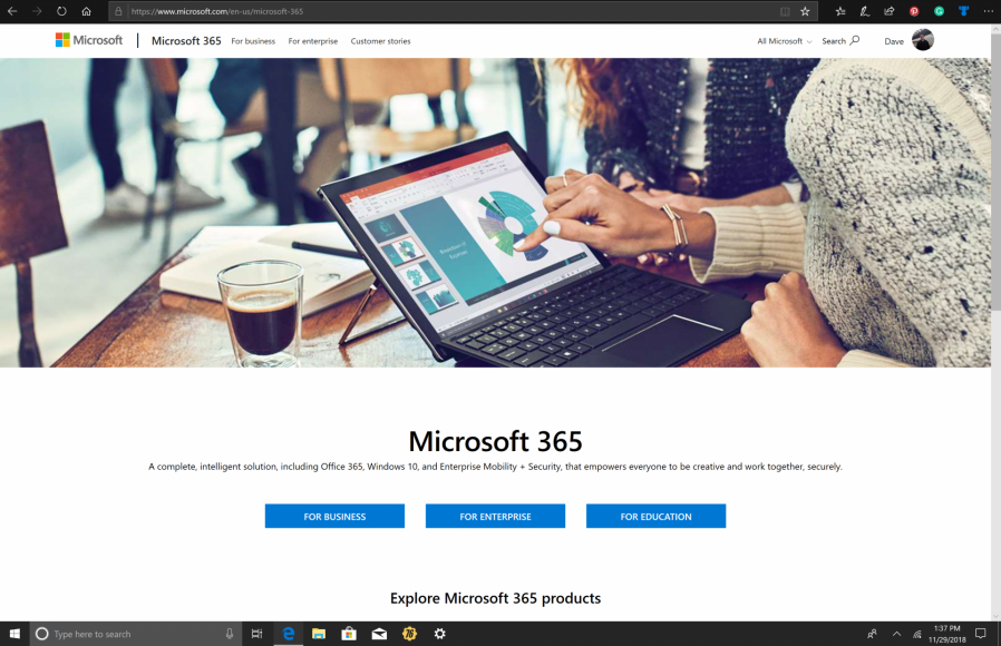Microsoft adds new AI features for Word and lots more to
