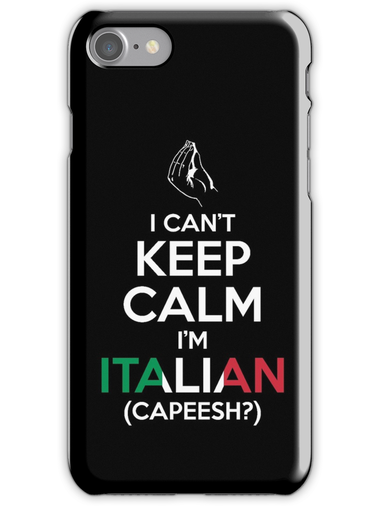 cover iphone 7 keep calm