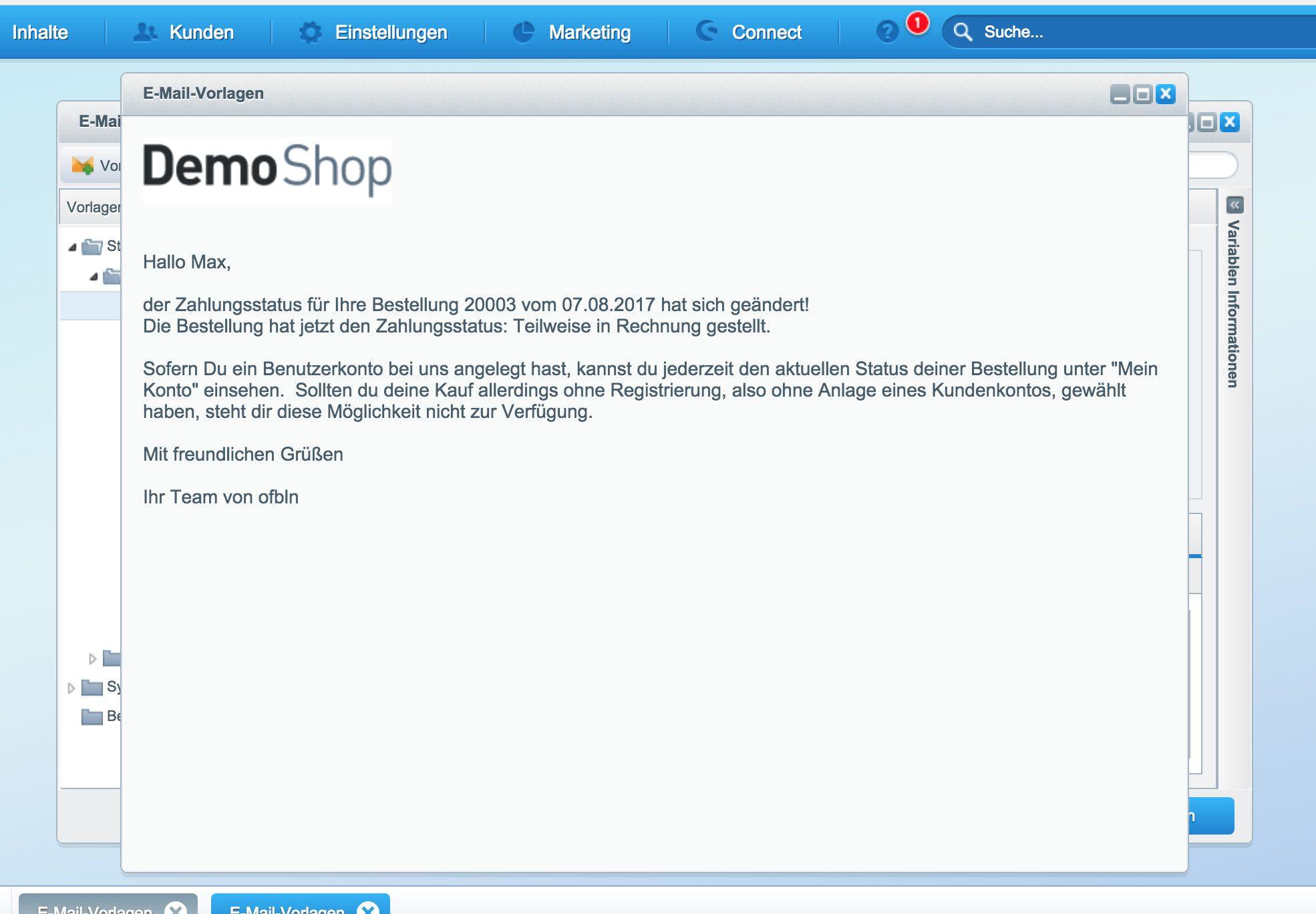 Geburtstagswunsche Email Vorlagen Best Of Email Vorlagen Logo Und Footer Andern Shopware Munity Geburtstagsgeschenke Karten