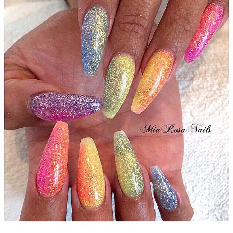 Pin by Holly Dermody on Beauty-->Nails | Pinterest | Nail nail ...