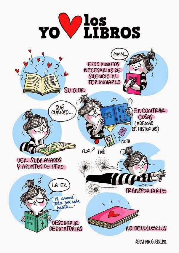 Yo Amo Los Libros Libros Diario De Una Volatil Lectura