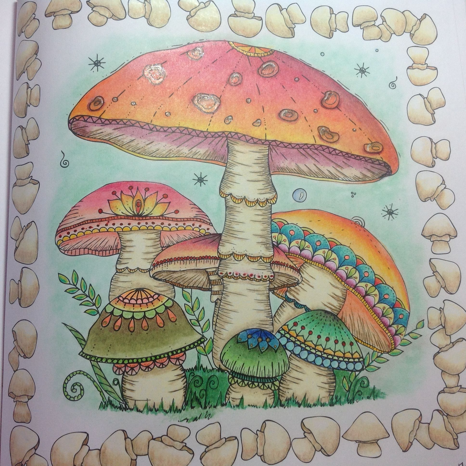 The Magic Path Coloring Book My Coloring Pages Coloring Books