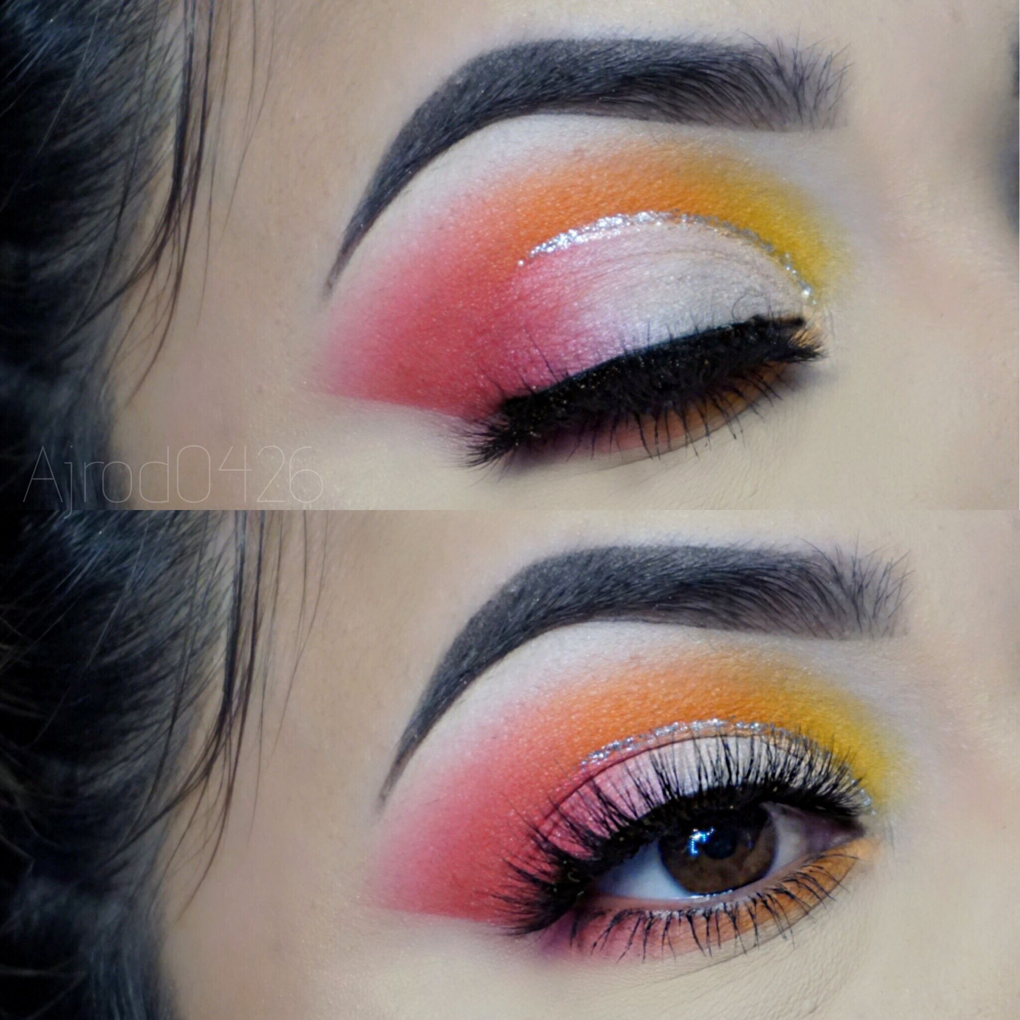 Pin On Makeup Lookz