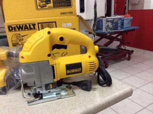 Dewalt Jig Saw And Sander Sold On Maxsold Toronto Business