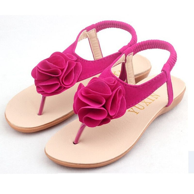 Aliexpress.com : Buy Girls Sandals Shoes For Girls Flip Flops .
