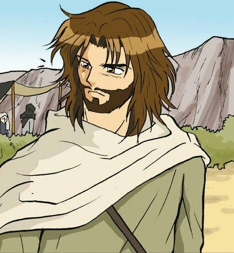 Jesus Anime Jesus Images Jesus Art