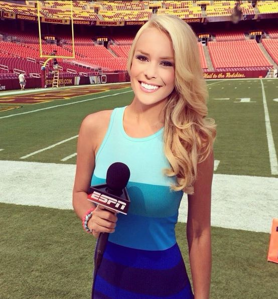 Kay Adams Nfl - Google Search  Ladies Who Have Made A -3680