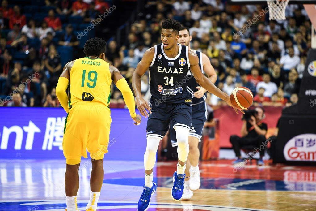 China Chinese 2019 Basketball World Cup Fiba Stock Photo Affiliate Basketball China Chinese World Ad World Cup Basketball Basketball Players