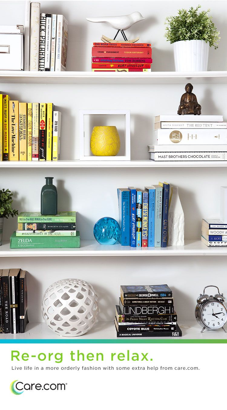 In A Perfect World You And Your Kids Would Put Everything Back Where It Belongs But This Is Reality A Styling Bookshelves Beautiful Bookshelf Bookcase Decor