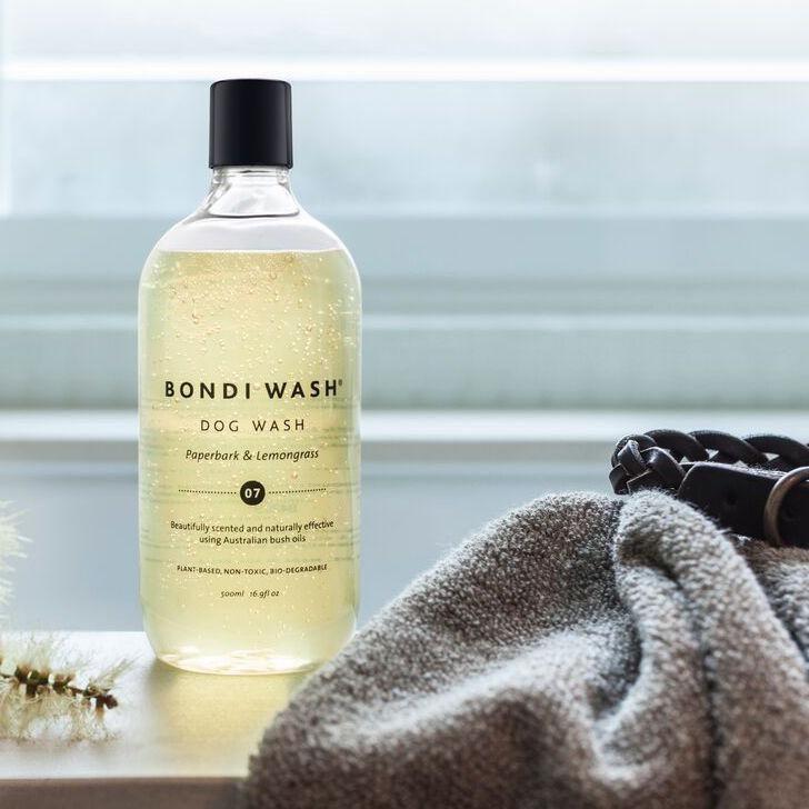 Bondi wash luxury dog shampoo dog shampoo dogs dog wash